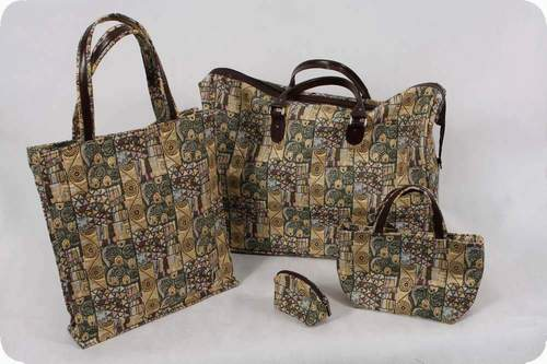 Tapestry Bags